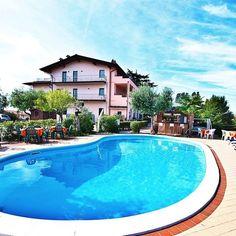 La Quiete Park Hotel Manerba del Garda Lake Garda
