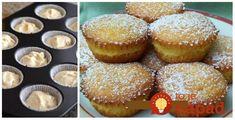 Poznáte ten fantastický jablkový koláč z Ikea? Tak tieto muffiny chutia presne ako on, sú úžasné. Recept od Leony Z., naozaj sú to najlepšie muffiny, aké sme jedli. Potrebujeme: 3 stredné jablká citrónová šťava 1 lyžica hnedého cukru (dala som obyčajný kryštál) 1 lyžica mletého korenia (škorica, klinčeky, badyán) 200 g práškového cukru 250 g... Ikea, Cheesecake, Muffin, Food And Drink, Cooking Recipes, Cupcakes, Cookies, Breakfast, Sweet