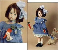 Susan Krey April 2002 doll
