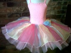 Classical-Ballet-8-layer-tutu-All-Sizes-Choice-of-colours-New