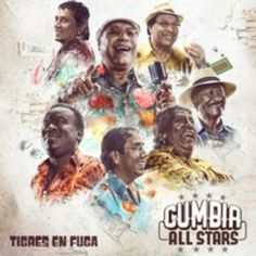 Cumbia All Stars @ The Forge (3-7 Delancey Street, London, NW1 7NL, United Kingdom) . On Monday August 25, 2014 at 7:00 pm - 2:00 am . Exclusive first London show for the Cumbia All Stars hot on the release of their debut album release via World Village / Harmoni Mundi (released in the UK June 2014). Price: in advance: 10, at the door: 15. Artists: Cumbia All Stars . Category: Live Music.