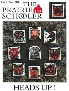 Prairie Schooler - Heads Up! – Stoney Creek Online Store