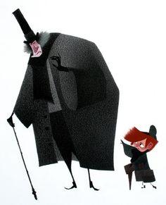 Heidi Smith - Masters of Anatomy Character Design Animation, Character Design References, Shape Design, Design Model, Cartoon Drawings, Cartoon Art, Character Concept, Character Art, Illustrations And Posters