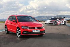 Tested Cars: Nuevo Volkswagen Polo GTI: deportividad y tecnolog...
