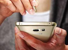 Asa va arata Samsung Galaxy Note 7 telefonul care va fi prezentat peste o luna! Cu ce va veni