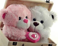 {Best} Happy Teddy Bear Day, Teddy Bears For Valentines Day