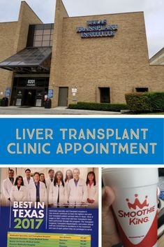 Liver Clinic Appointment | Hope Whispers