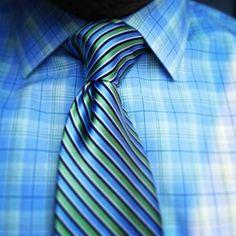 St. Andrew Knot   #tieknots Tie Knot Styles, Tie Knots, Mens Fashion, Ties, Moda Masculina, Tie Dye Outfits, Man Fashion, Neck Ties, Necktie Knots