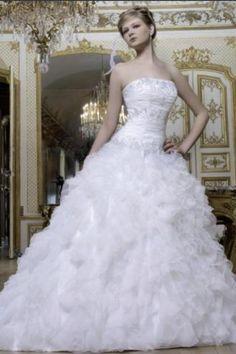 Robe de mariee Miss Kelly