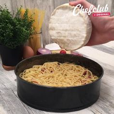 Confort Food, Yummy Food, Tasty, Cooking Recipes, Healthy Recipes, Pasta Recipes, Crepe Recipes, Spaghetti Recipes, Healthy Baking