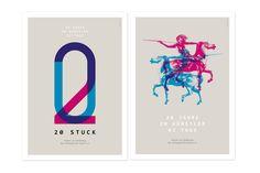 Förderverein Villa Stuck e.V. - 20 Jahre Villa Stuck | Marken- und Design-Agentur Zeichen & Wunder | Corporate Design CD | Corporate Identity CI | Messe Retail PoS