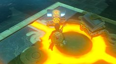 Zelda: Breath of the Wild - Treasure Chest Icons If you don't see a treasure chest icon next to a shrine on the map you may want to revisit that shrine. March 23 2017 at 10:28PM  https://www.youtube.com/user/ScottDogGaming