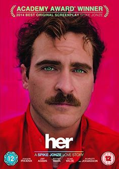 Her. 2013 American romantic science fiction comedy-drama film written, directed, and produced by Spike Jonze. It marks Jonze's solo screenwriting debut. The film follows Theodore Twombly (Joaquin Phoenix), a man who develops a relationship with Samantha (Scarlett Johansson), an intelligent computer operating system