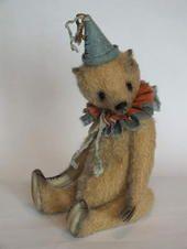 Artist Bears For Adoption - Bear Pile
