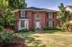 This lovely Burton Hills home was just sold in #Nashville! Congratulations to the Holleman family!