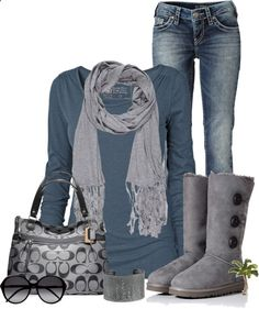 Casual by cindycook10 on Polyvore