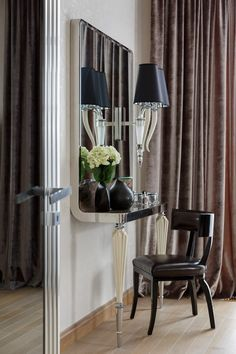 Duplex Apartment Russia | Visionnaire Home Philosophy