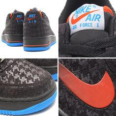 Nike Air Force 1 Low Houndstooth Print (Preview)