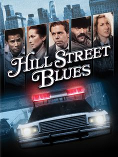 Hill Street Blues (TV Series) (1981). Country: United States