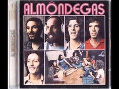 Almôndegas - Almôndegas (1975) Álbum Completo - YouTube