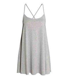 Ladies   Basics   Dresses & Skirts   H&M US