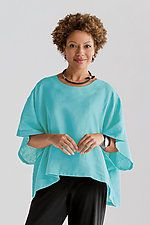Linen Top by Planet