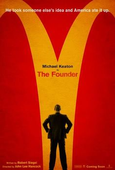 The Founder (2016)  HD Wallpaper From Gallsource.com
