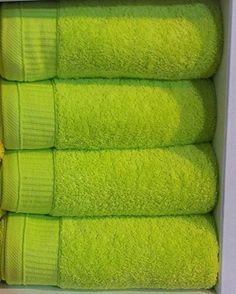 BRIGHT LIME GREEN 550GSM 100% EGYPTIAN COTTON 6 PIECE TOWEL BALE SET 2x HAND TOWELS 2x BATH TOWELS 2x BATH SHEETS CB RM http://www.amazon.co.uk/dp/B00UNW8G38/ref=cm_sw_r_pi_dp_Kxv.vb01XEQX8