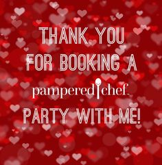Pampered Chef Party, Pampered Chef Recipes, Cooking Recipes, Chef Images, Facebook Party, Welcome To The Party, Starbucks Drinks, Host A Party, Say Hi