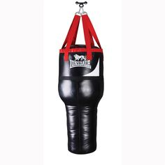 Lonsdale Heavy Angle Punch Bag >> Now £54.99