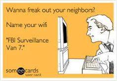 #WiFi