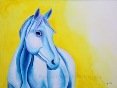Custom Pet Portrait Watercolor Painting  8 by rachelspetpaintings, $200.00  love this