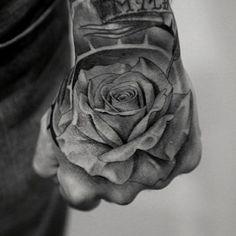 Tattoo by Miguel Ochoa at Lowrider Tattoo Studios in Fountain Valley, CA