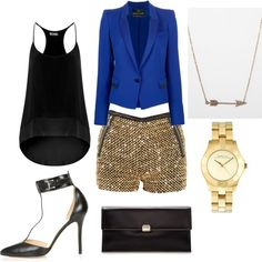 #polyvore #outfit #mode #fashion #style #shoes #heels #watch