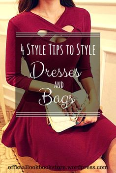 Style tips to help solve your style dilemmas once and for all. | Lookbook Store Style Tips