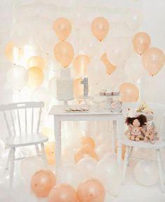 peach-white-dessert-table