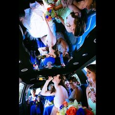 Some #brides just really bring their A-game... #GettingSilvad