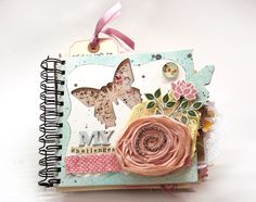 #Everyday special issue of #Creating Keepsakes  #Kim Watson
