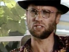 MAURICE GIBB Fighting Back BBC - Interview about his struggle with alcoholism.