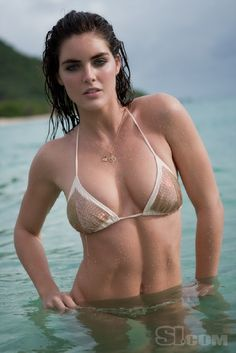 Hilary Rhoda for Sports Illustrated