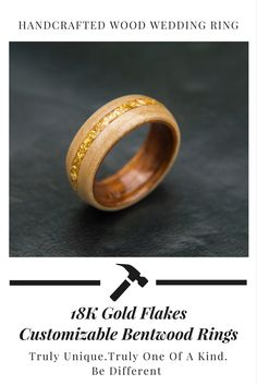 The bentwood wedding ring guide The important things to know about