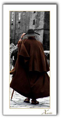 Peregrino  Pilgrim