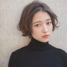 【HAIR】タカハシ アヤミさんのヘアスタイルスナップ(ID:356569)