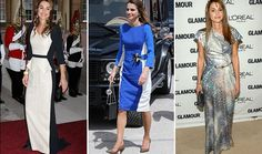 10 most stylish First Ladies