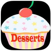The best iPad apps for dessert recipes