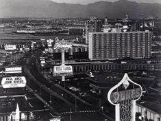 Vegas Late 1970's