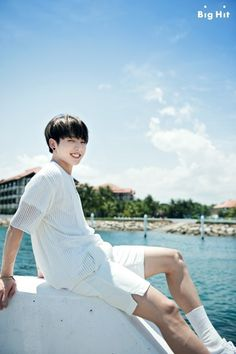 Jungkook | BTS Summer Holiday in Kota Kinabalu!