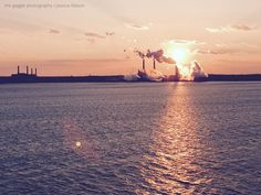 Landscape PhotographyJanuary 25, 2015 sailing away day 1 | iPhone By Jessica Nelson