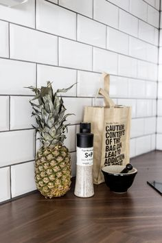 Pineapple / Kitchen / Details / Noora&Noora nooraandnoora.com