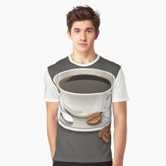I understand your love for coffee, let's blend it into fashion, click on the link for more colors, styles and designs. Order yours now. ♥